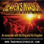 Heaven's Invasion